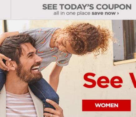 Jcpenney giveaway coupons aug 2019